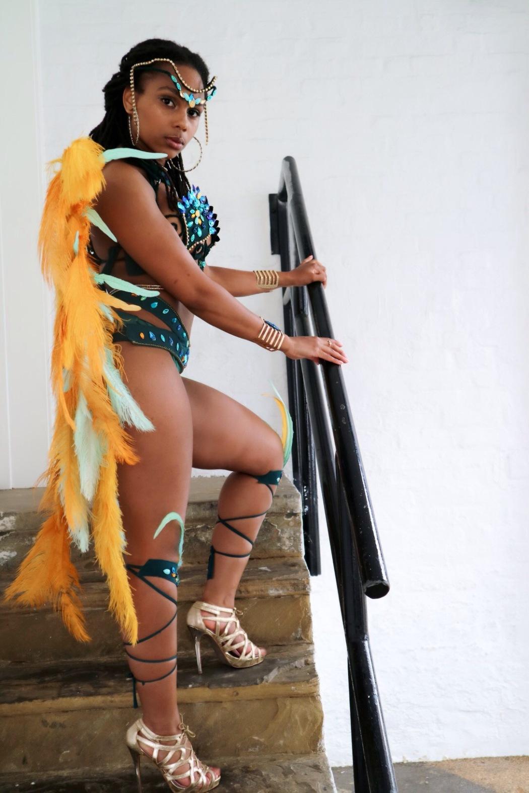 ebony renaissance sankofa notting hill carnival 2019 lanaiya lithe
