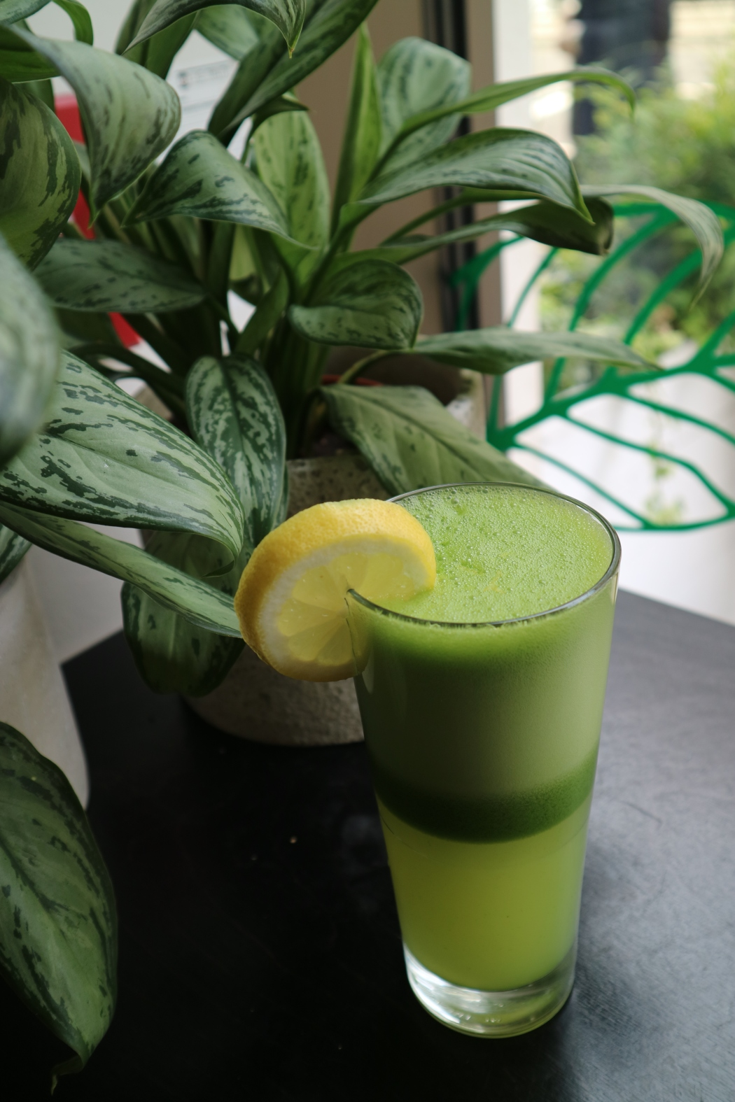 Detox Kitchen Kingly Street Green Smoothie Lanaiya Lithe